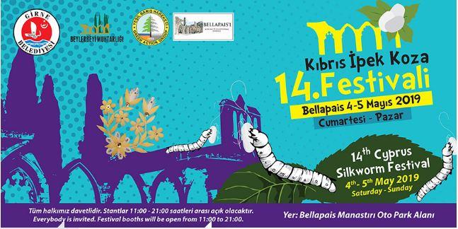 İpek Koza Festivali