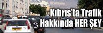 Kıbrıs'ta Trafik