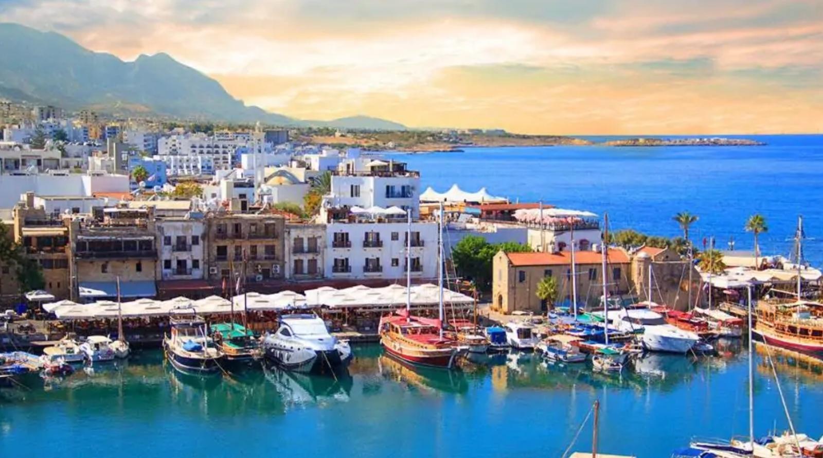 Kıbrısta yaşam