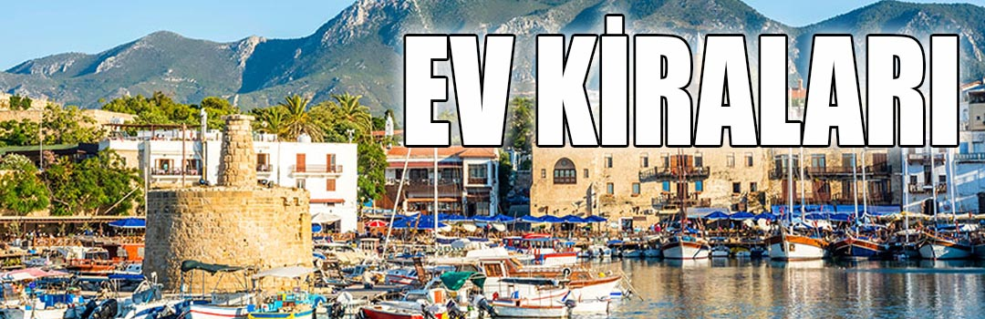 Kıbrıs Ev Kiraları