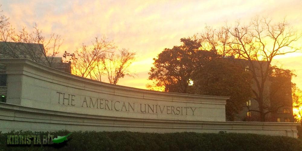 Amerikan Üniversitesi Yurtdışı Kampüs