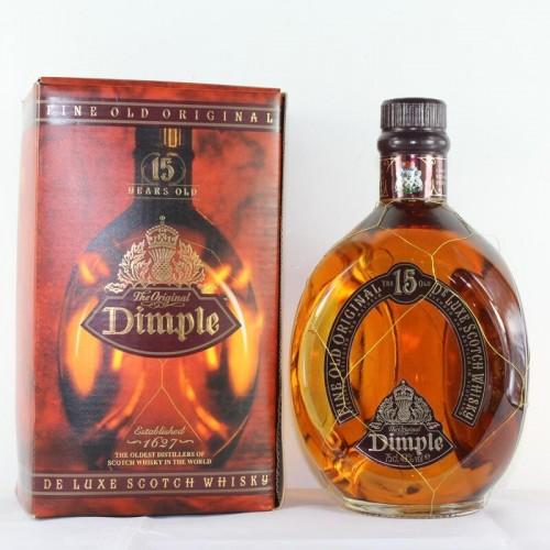 Dimple 15 Years Old Kıbrıs Fiyatı