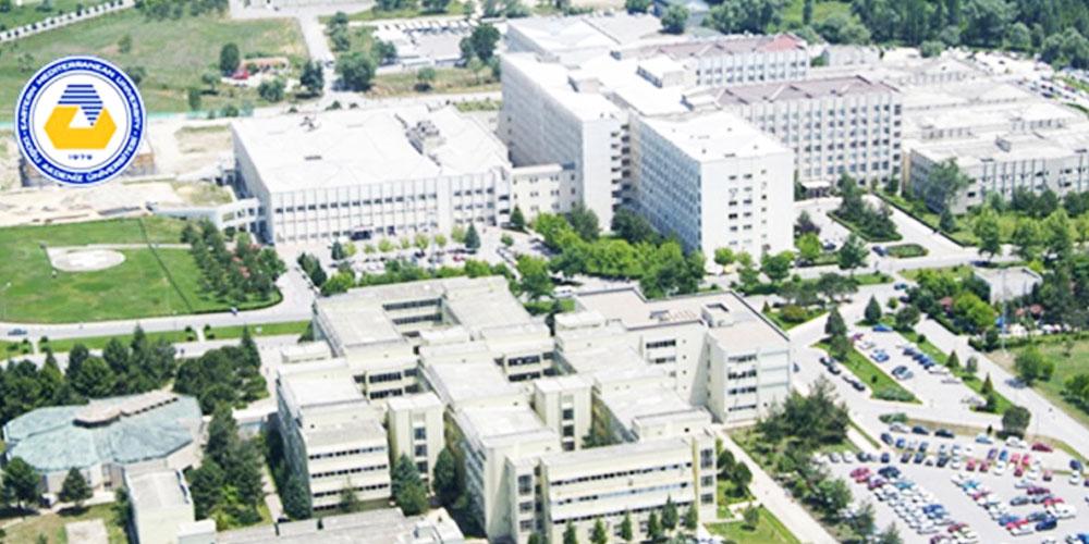 Doğu Akdeniz Üniversitesi Kıbrıs Üniversiteleri