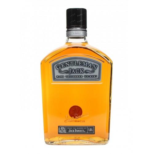 Jack Daniels Gentleman 100 Cl Kıbrıs Fiyatı