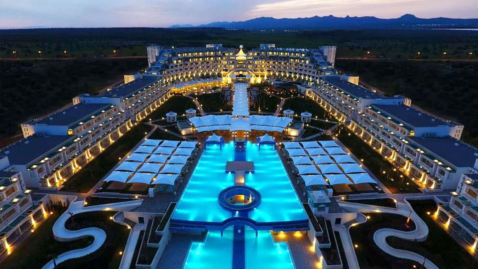 Limak Hotel Kıbrıs