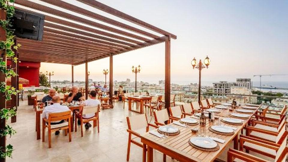 Teras Ocakbaşı Kıbrıs restoranlar