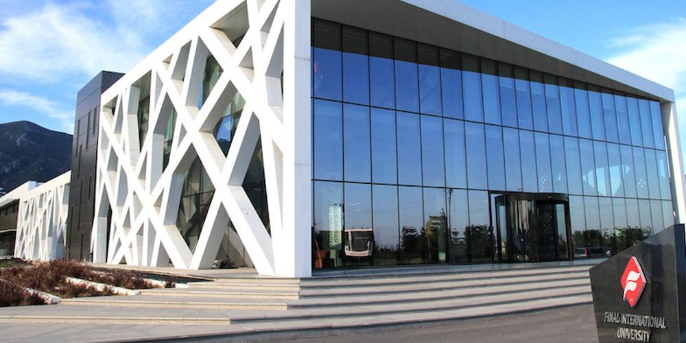 Uluslararası Final Üniversitesi Girne Üniversiteleri