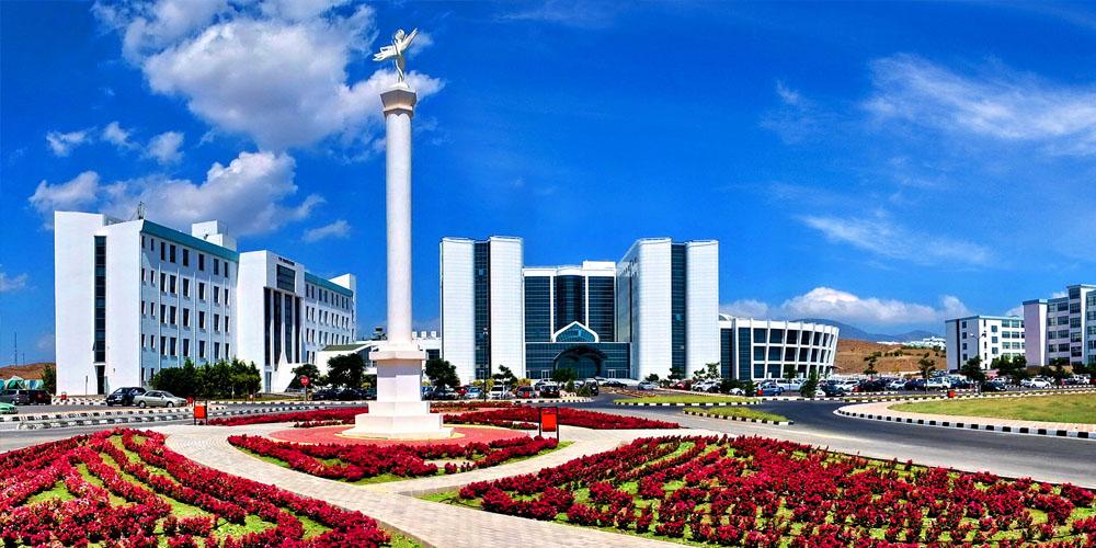 Yakın Doğu Üniversitesi Kıbrıs Üniversiteleri