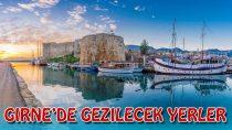 Girne'de Gezilecek Yerler