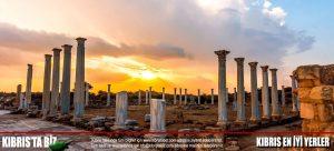 Kıbrıs En İyi Yerler