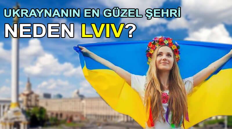 Ukrayna En Güzel Şehri