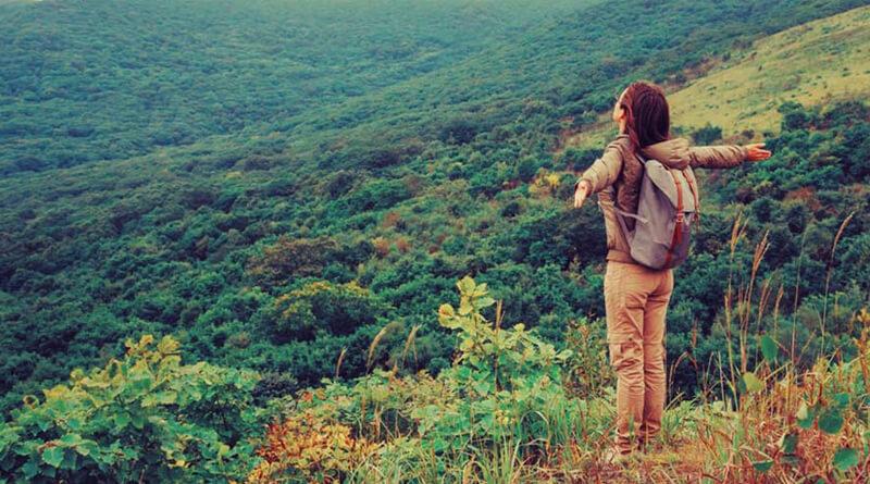 Seyahat Etmek Özgüveninizi Arttırır