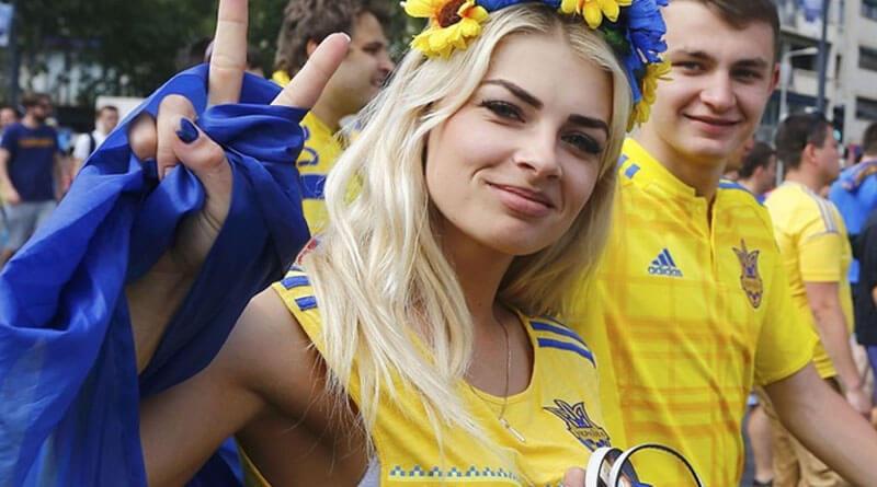 Ukraynalı kadınlar güzel mi