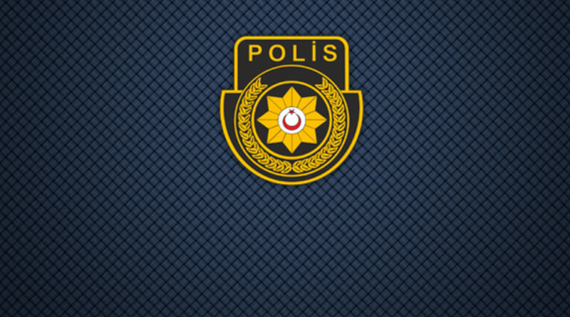 KKTC Polis