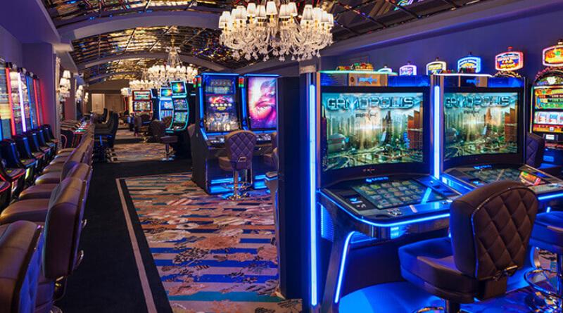 KKTC Casinolar Açılıyor