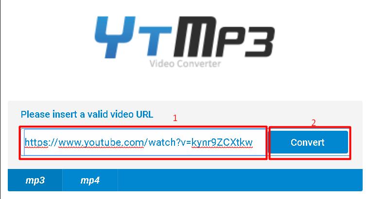 Youtube mp3 indir