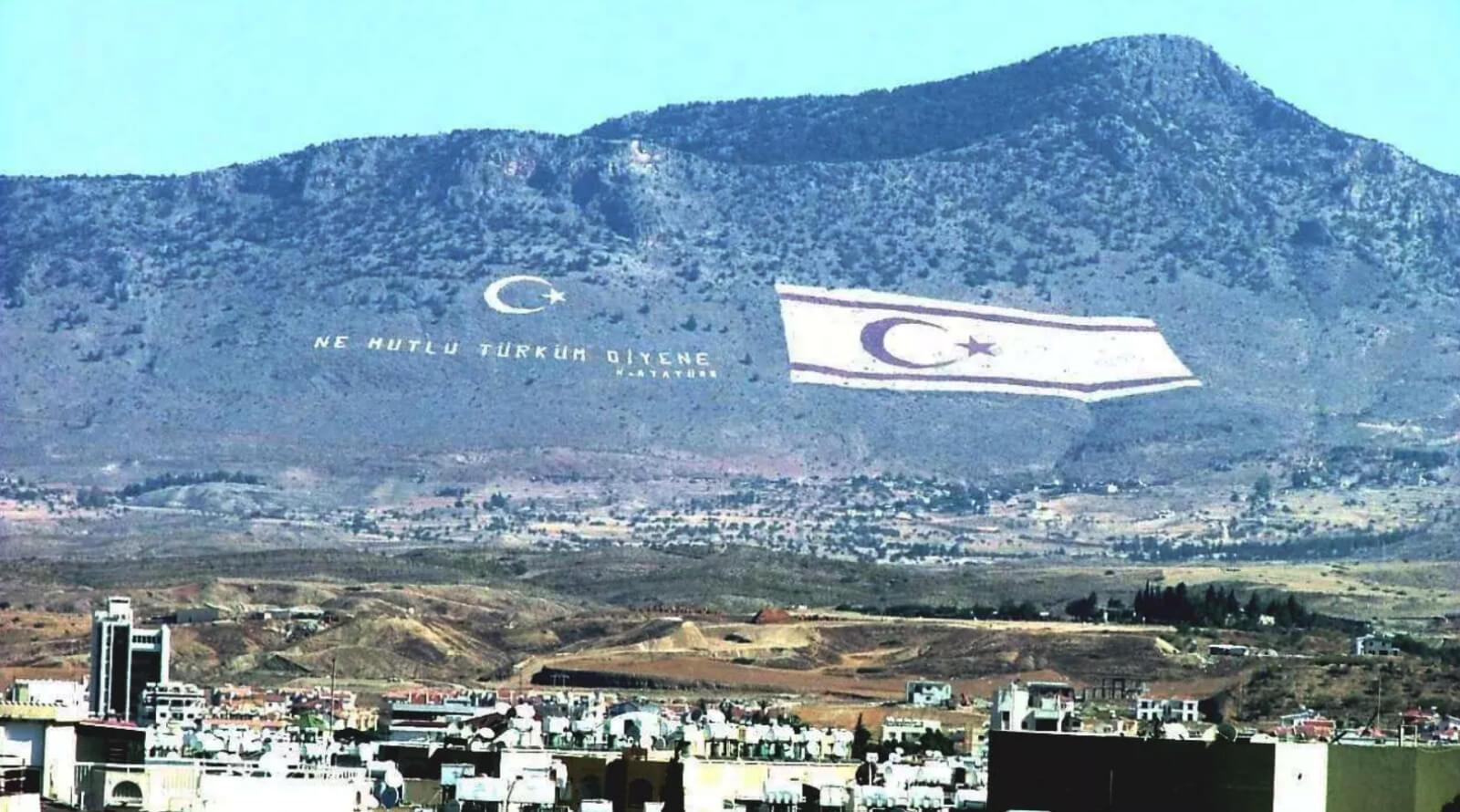 Kıbrısta konuşulan dil