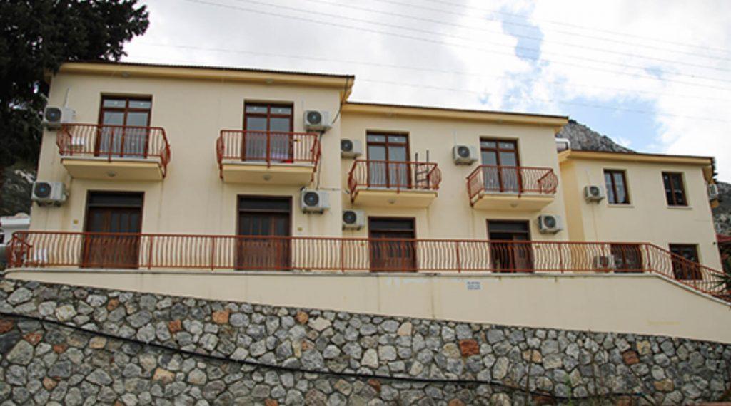 Beylerbeyi Yurdu- Final Üniversitesi