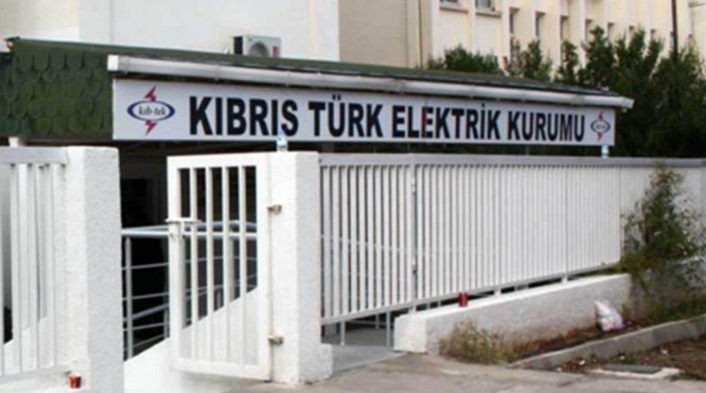 Kıbrıs elektrik su fiyatları