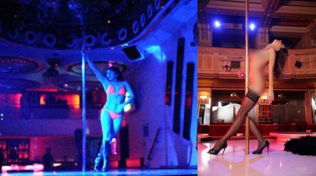 Kıbrıs striptiz kulüpleri