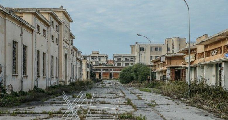 Kıbrıs kapalı maraş saldırı