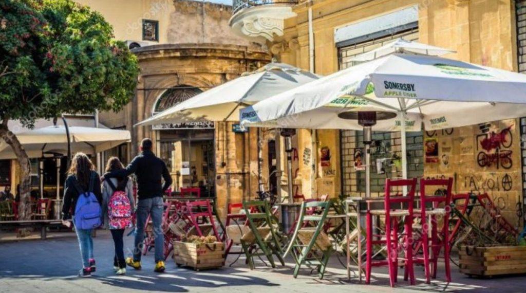 Kıbrıs Şivesi - Kıbrıs Lefkoşa
