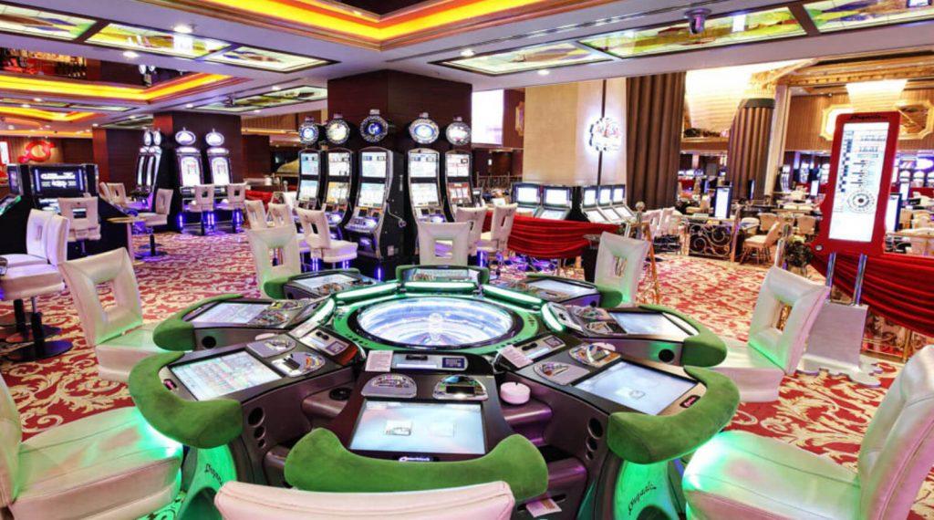 Kıbrısta Casinolar