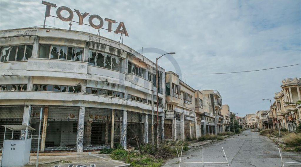 Kıbrıs'ta Konuşulan Dil